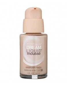 Base Maybelline Dream Liquid Mousse 05598 30ml