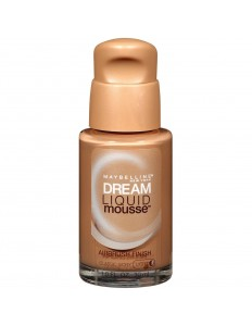 Base Dream Liquid Mousse Lig.2 Maybelline
