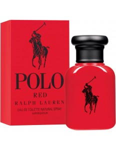 Perfume Ralph Lauren Polo Red Masculino 75ml