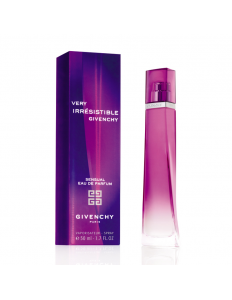 Perfume Givenchy Very Irrestistible Feminino 50 ml
