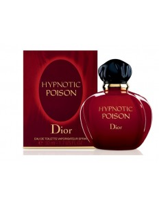 Perfume Dior Hypnotic Poison Feminino 50 ml EDT