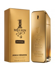Perfume Paco Rabanne 1 Million Intense  Masculino 100ml