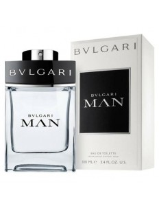 Perfume Bvlgari Man 100ml EDT