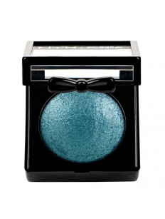 Sombra NYX Baked Shadow BSH04 Blue Dream