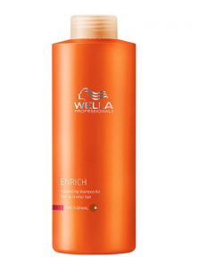 Shampoo Enrich Wella Normal 1L