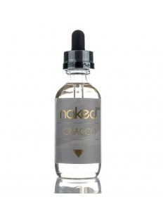 Essência E-Juice Naked Tobacco Euro Gold 60ml 12mg