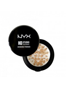 Pó NYX HD Powder Honey HDGP06 Beige